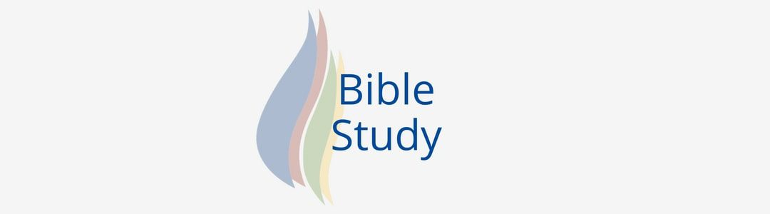 Bible Study Ministry With The KNCSB graphic