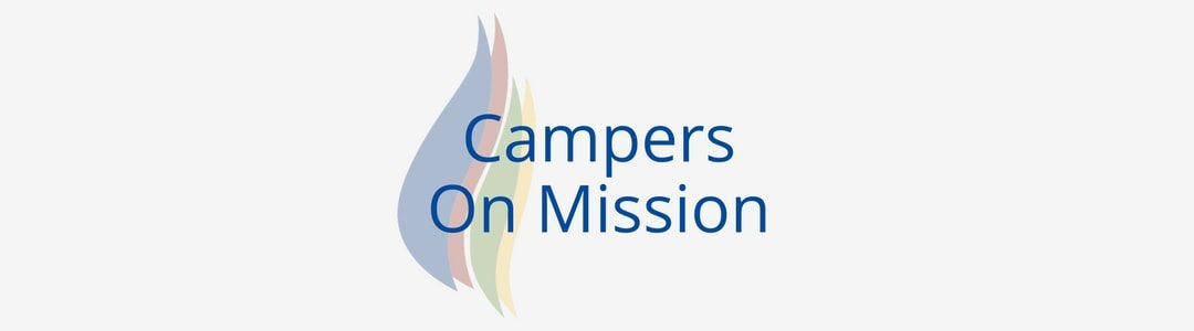 Campers on Mission
