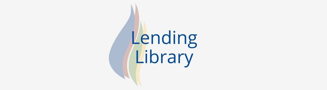 Lending Library Ministry With The KNCSB graphic