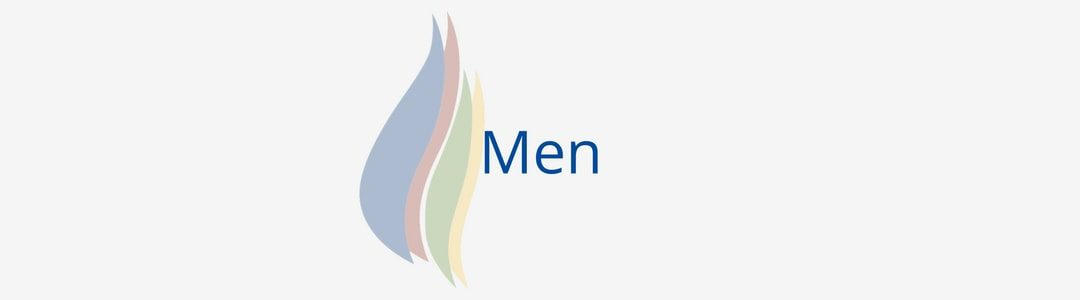 Men Ministry With The KNCSB graphic