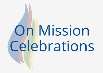 On Mission Celebration