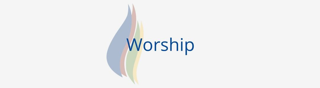 Worship Ministry With The KNCSB graphic