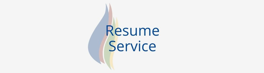 Resume Service KNCSB Ministries Graphic