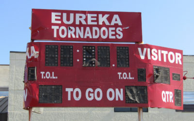 Tornado recovery efforts continue in Eureka, Kan.