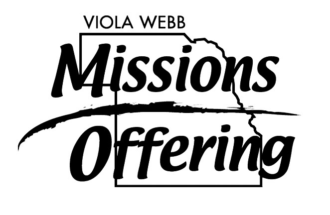 Annual KNCSB missions emphasis approaches