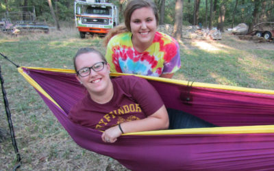 Fall Conference for students to be held Sept. 21-23