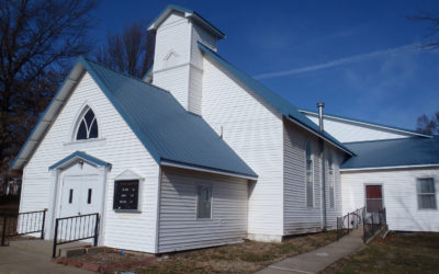 Church in Washington, Kan., seeks pastor
