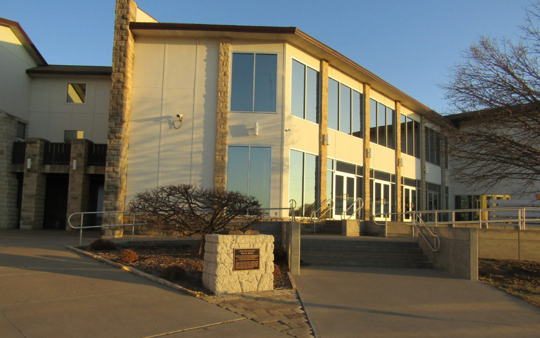 March events at Webster Conference Center