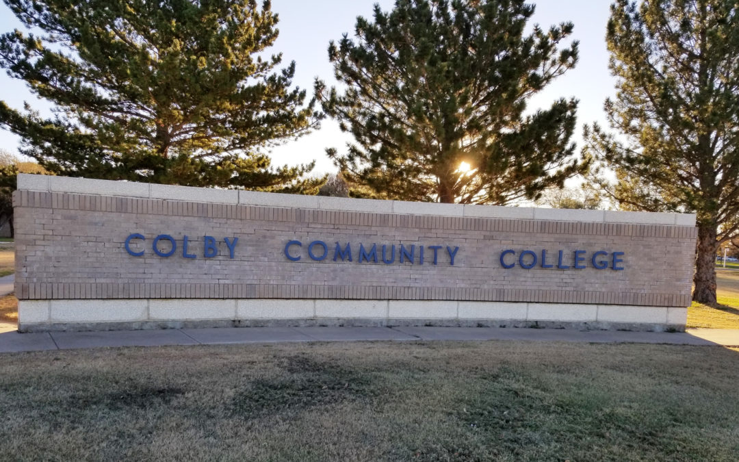 Colby Christian Challenge sees growth
