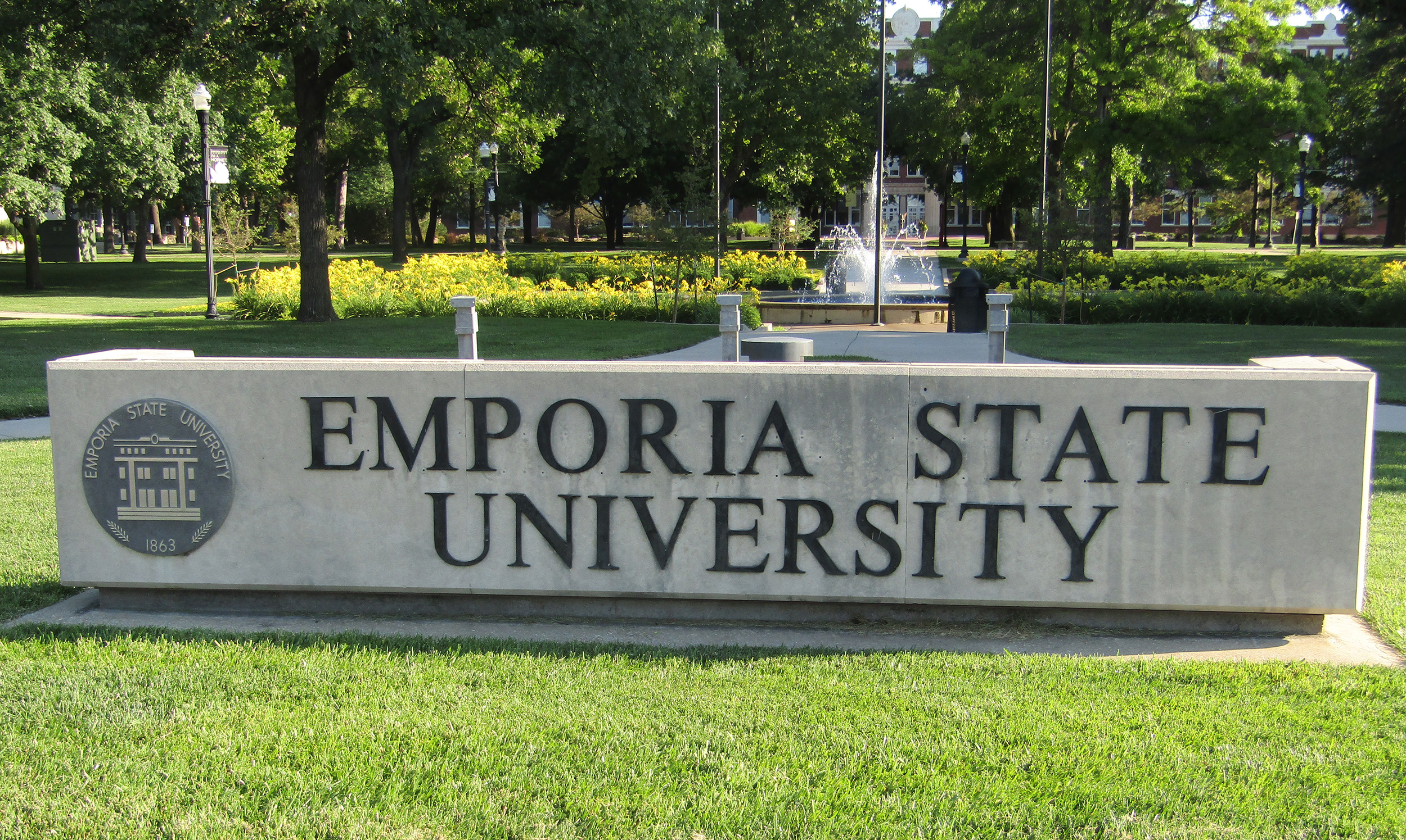 Update from Emporia State Christian Challenge