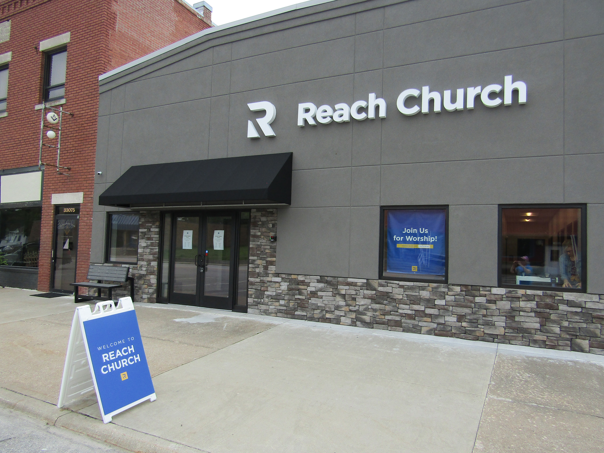 New church launches in De Soto, Kan.