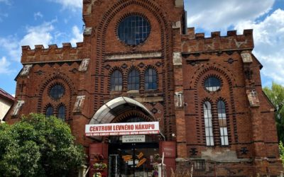 Workers fight spiritual apathy in Czech Republic